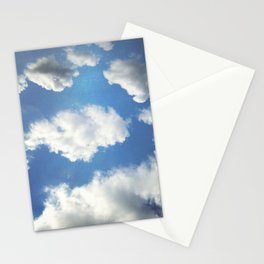 floatin Stationery Cards