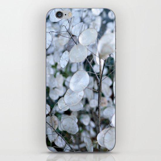 annual honesty iPhone & iPod Skin
