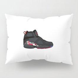 Air Jordan 8 Playoff Pillow Sham