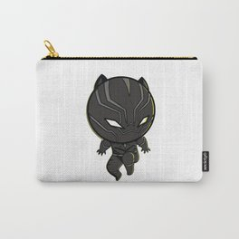 black panther parody Carry-All Pouch