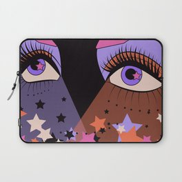 Star Gaze Laptop Sleeve