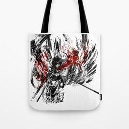 Ackerman Tote Bag