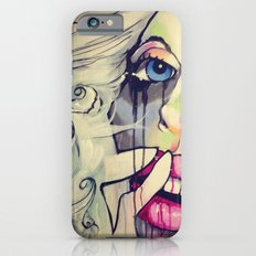 Soul Storm iPhone 6s Slim Case