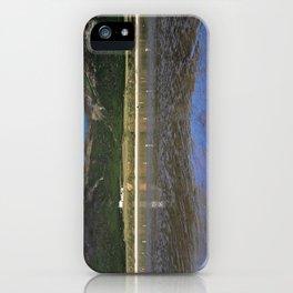Rhossili Bay iPhone Case