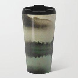 November lake Travel Mug