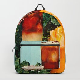 I need a drink (Cocktail time!) Backpack