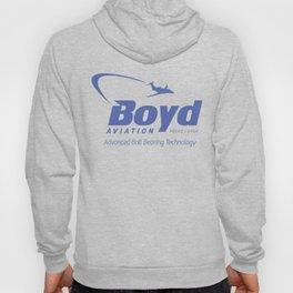 Boyd Aviation Hoody