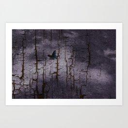 Splendor In Solitude Art Print