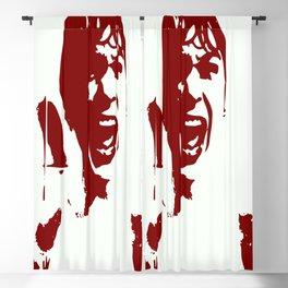 PSYCHO Blackout Curtain