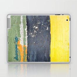 Buoy Patina Laptop & iPad Skin