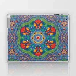 Birds of Astral Dependancy Laptop & iPad Skin