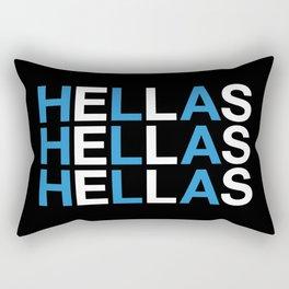 GREECE Rectangular Pillow