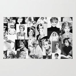 Lady Diana Rug