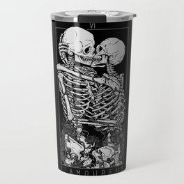 The Lovers Travel Mug