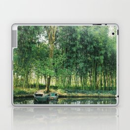 Monet's Water Garden Laptop & iPad Skin