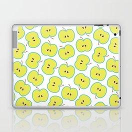Summer apple Laptop & iPad Skin