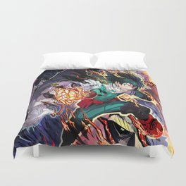 Boku no Hero Academia 7 Duvet Cover