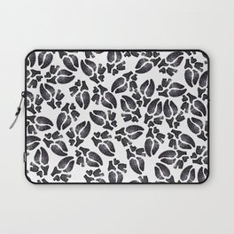 Hearts /Corazones Laptop Sleeve