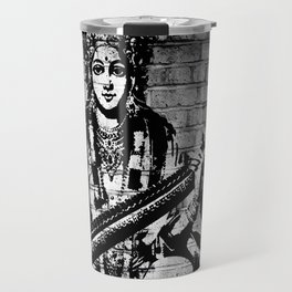 Saraswati Triple Travel Mug