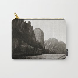 { Adventures } Carry-All Pouch