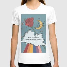 Universal Guidance T-shirt