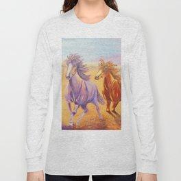 Free Spirits | Esprits Libres Long Sleeve T-shirt