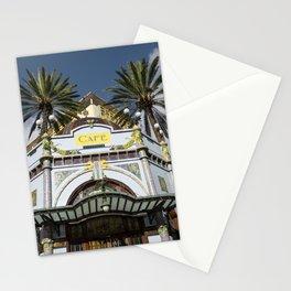 Las Palmas Cafe Stationery Cards
