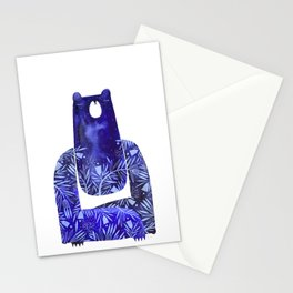 BlueBear Stationery Cards