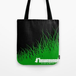 Test Graphic- Newfounds Tote bag Tote Bag