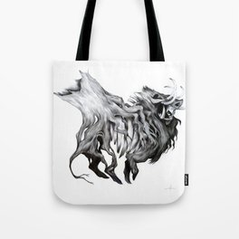 A Forest's Death Tote Bag