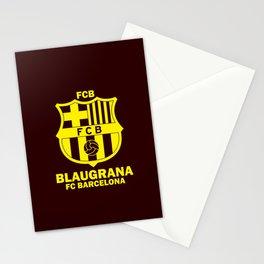 Slogan Barcelona Stationery Cards