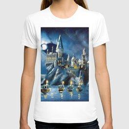 Moonlit Magic T-shirt