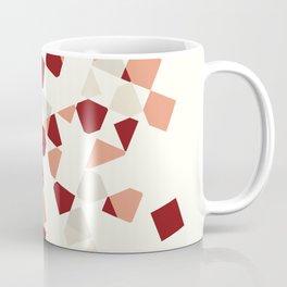 Abstract Human Coffee Mug