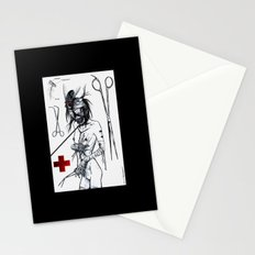 Nursing Composition III Stationery Cards