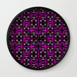Colorandblack series 867 Wall Clock