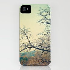 Let's Paint the Sky Tonight  Slim Case iPhone (4, 4s)