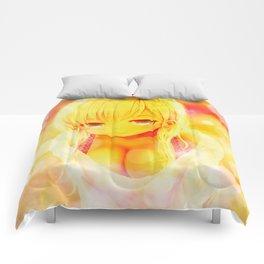 Kashiwazaki Sena II Comforters