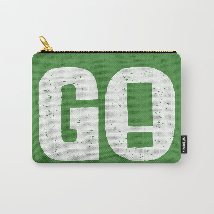 GO! Carry-All Pouch