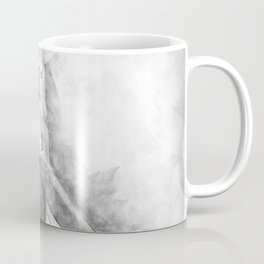 Pencilled for Pleasure Coffee Mug