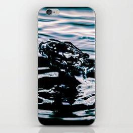 Infinite in Variation iPhone Skin