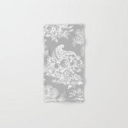 toile tradition grey Hand & Bath Towel