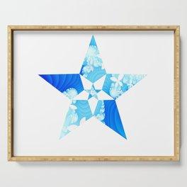 Star of Elysium Serving Tray