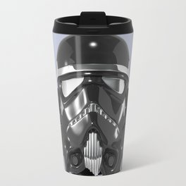 Shadowtrooper Melting 01 Travel Mug