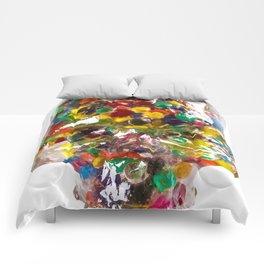 New rituals Comforters