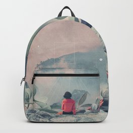 Lost in the 17th Dimension Backpack