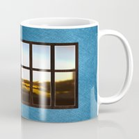 office Mugs featuring Office imagination. by South43