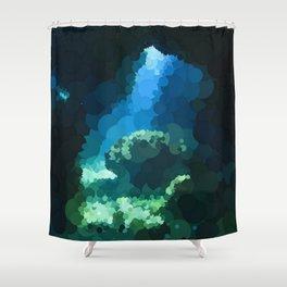Landscape 03.01 Shower Curtain