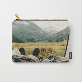 Camp Vibes II Carry-All Pouch