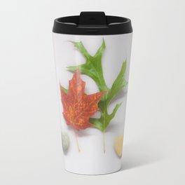 Autumn musings III Travel Mug