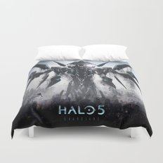 halo 5  , halo 5  games, halo 5  blanket, halo 5  duvet cover, halo 5  shower curtain,  Duvet Cover